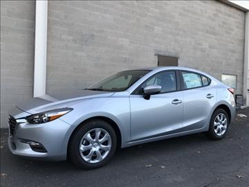2017 Mazda MAZDA3 for sale in Pasadena, MD