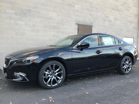 2017 Mazda MAZDA6 for sale in Pasadena, MD