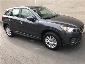 2016 Mazda CX-5 for sale in Pasadena, MD
