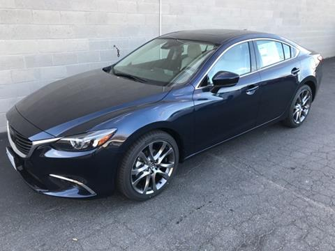 2017 Mazda MAZDA6 for sale in Pasadena, MD
