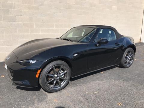 2017 Mazda MX-5 Miata for sale in Pasadena, MD