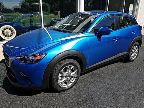2017 Mazda CX-3 for sale in Pasadena, MD