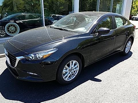 2017 Mazda MAZDA3 for sale in Pasadena, MD