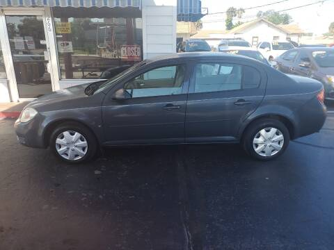 2008 Chevrolet Cobalt for sale at Riviera Auto Sales South in Daytona Beach FL