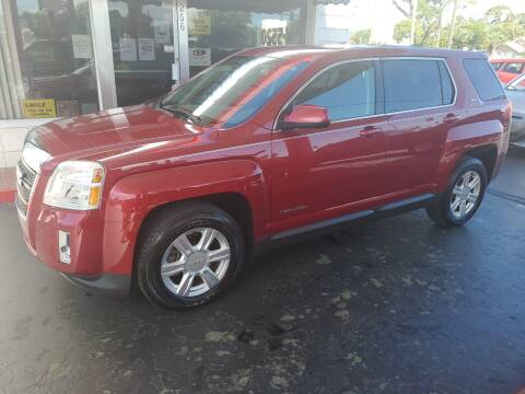 2015 GMC Terrain for sale at Riviera Auto Sales South in Daytona Beach FL