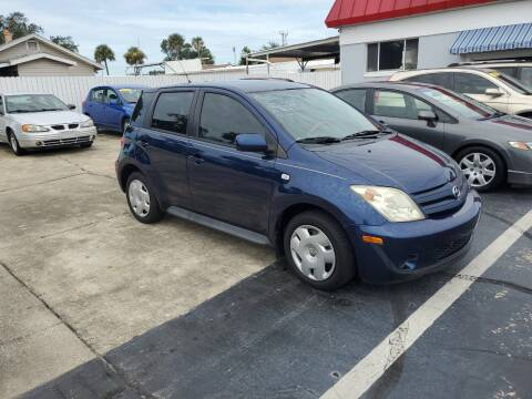 2004 Scion xA for sale at Riviera Auto Sales South in Daytona Beach FL