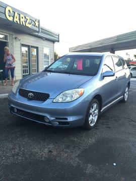 2003 Toyota Matrix for sale in Rock Hill, SC