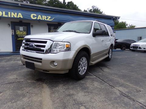 Ford Expedition For Sale In Rock Hill Sc