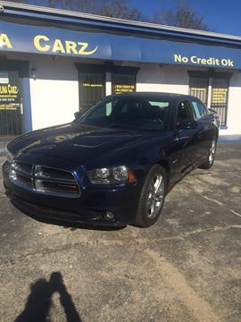 2013 Dodge Charger for sale in Rock Hill, SC
