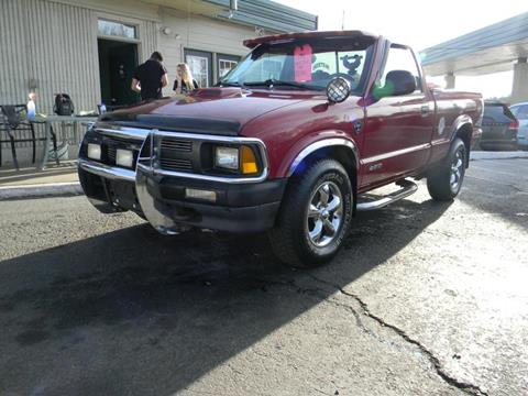 1996 Chevrolet S-10 for sale in Rock Hill, SC