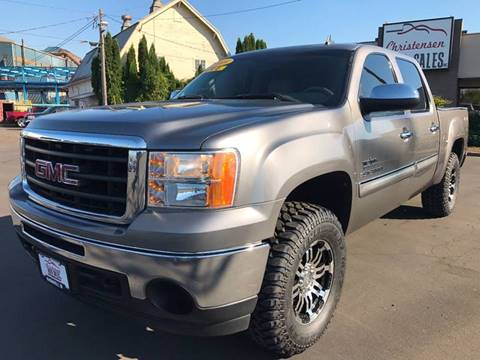 2009 GMC Sierra 1500 for sale in Mcminnville, OR