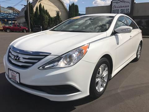 2014 Hyundai Sonata for sale in Mcminnville, OR