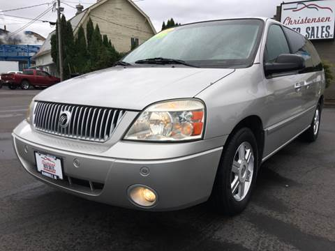2004 Mercury Monterey for sale in Mcminnville, OR