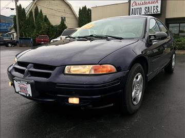 1997 Dodge Stratus for sale in Mcminnville, OR