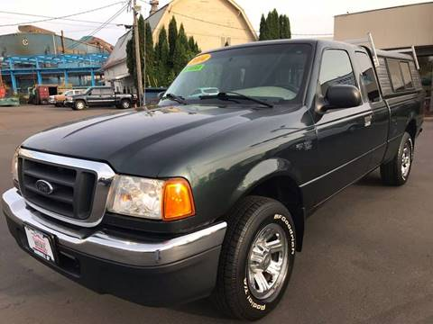 2004 Ford Ranger for sale in Mcminnville, OR