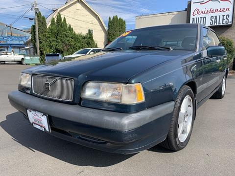 1996 Volvo 850 for sale in Mcminnville, OR