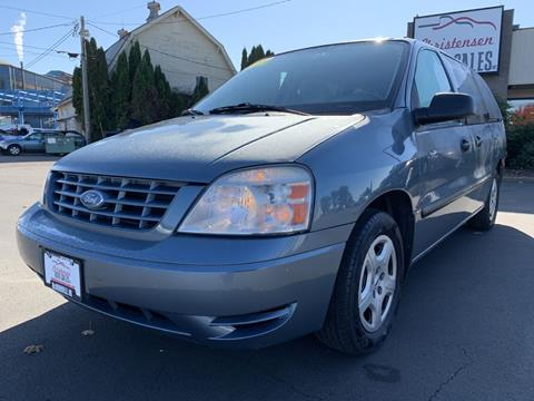 2005 Ford Freestar for sale in Mcminnville, OR