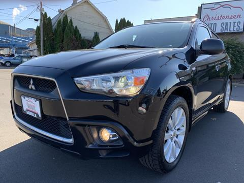 2011 Mitsubishi Outlander Sport for sale in Mcminnville, OR