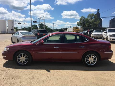 2006 Buick LaCrosse for sale at Philip Motor Inc in Philip SD