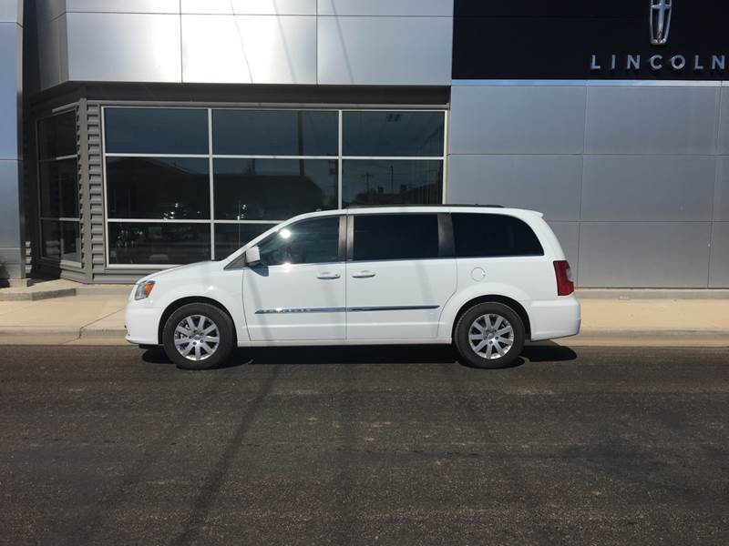2014 Chrysler Town and Country for sale at Philip Motor Inc in Philip SD
