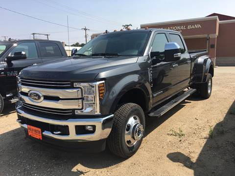 2019 Ford F-350 Super Duty for sale at Philip Motor Inc in Philip SD