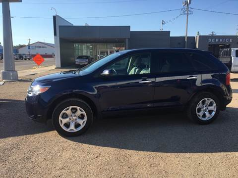 2011 Ford Edge for sale at Philip Motor Inc in Philip SD