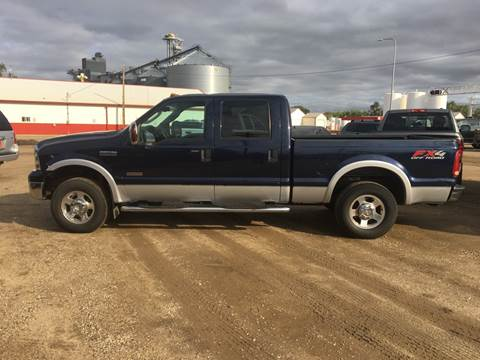 2006 Ford F-250 Super Duty for sale at Philip Motor Inc in Philip SD