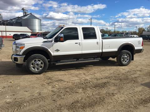 2015 Ford F-350 Super Duty for sale at Philip Motor Inc in Philip SD