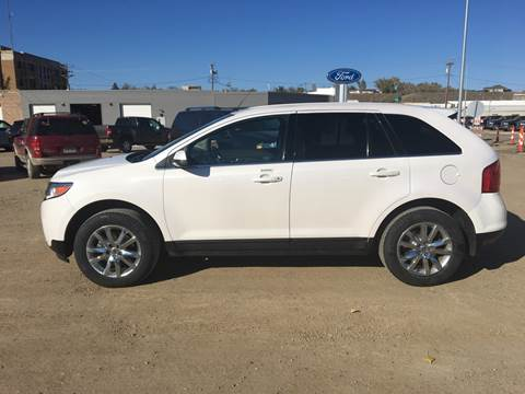 2012 Ford Edge for sale at Philip Motor Inc in Philip SD