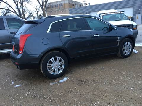 2011 Cadillac SRX for sale at Philip Motor Inc in Philip SD