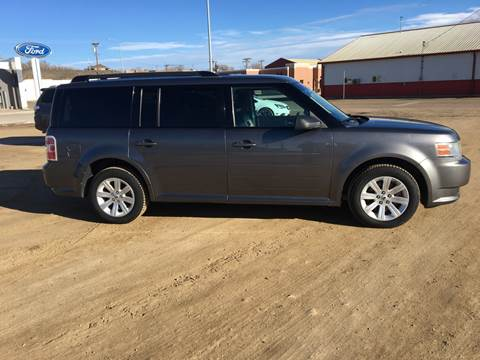 2010 Ford Flex for sale at Philip Motor Inc in Philip SD