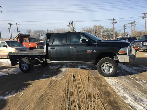 2011 RAM Ram Pickup 2500 for sale at Philip Motor Inc in Philip SD