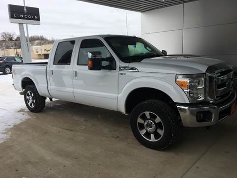 2016 Ford F-250 Super Duty for sale at Philip Motor Inc in Philip SD