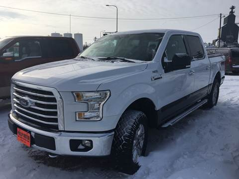 2015 Ford F-150 for sale at Philip Motor Inc in Philip SD