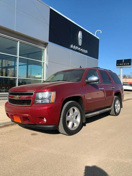 2010 Chevrolet Tahoe for sale at Philip Motor Inc in Philip SD