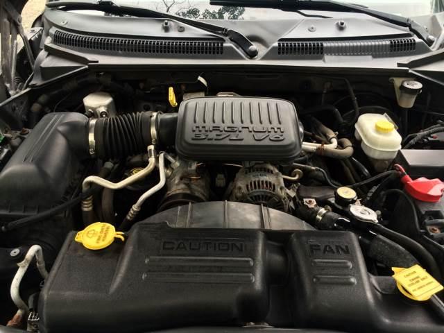 2004 Dodge Dakota 2dr Club Cab SLT 4WD SB - Elizabeth NJ