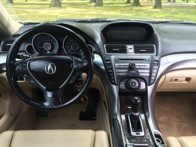 2010 Acura TL 4dr Sedan - Elizabeth NJ