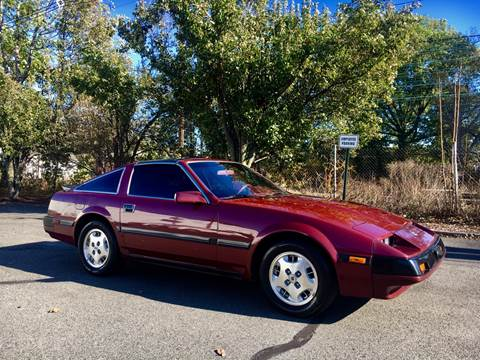 1985 Nissan 300ZX for sale in Elizabeth, NJ