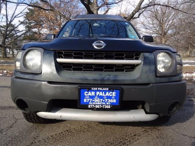 2003 Nissan Xterra SE 4WD 4dr SUV - Elizabeth NJ