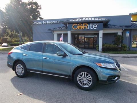 2015 Honda Crosstour for sale in Sanford, FL
