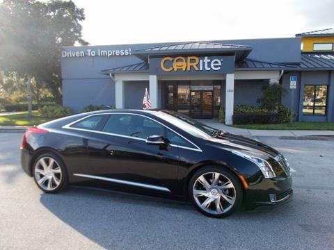 2014 Cadillac ELR for sale in Sanford, FL