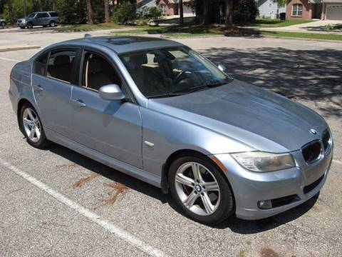 2009 BMW 3 Series for sale in Tallahassee, FL