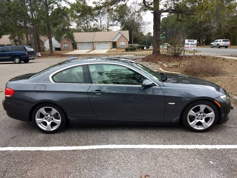 Bmw Series I Dr Coupe In Tallahassee FL Tallahassee - 2008 bmw 328 coupe
