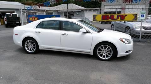 2012 Chevrolet Malibu for sale in N Little Rock, AR