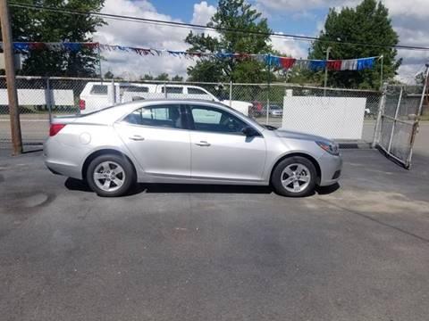 2015 Chevrolet Malibu for sale in N Little Rock, AR