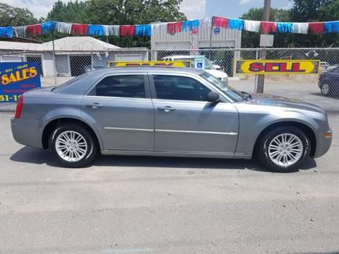 2007 Chrysler 300 for sale in N Little Rock, AR