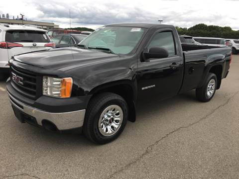 2011 GMC Sierra 1500 for sale at Ross Hill Automotive in Beaver Falls PA