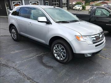 2009 Ford Edge for sale at Ross Hill Automotive in Beaver Falls PA