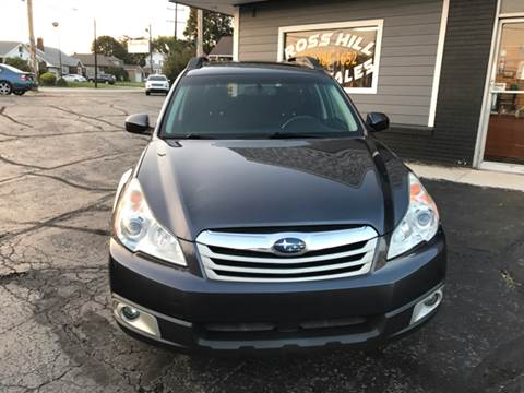 2011 Subaru Outback for sale at Ross Hill Automotive in Beaver Falls PA