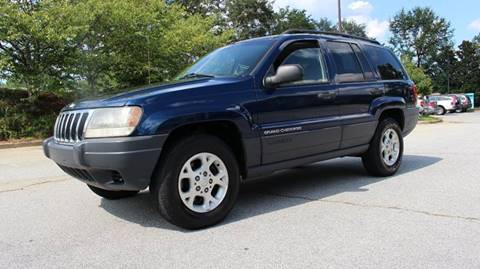 2003 Jeep Grand Cherokee for sale in Norcross, GA